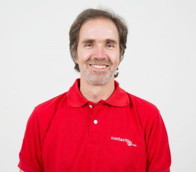 contacto e, director tecnico. Ruben Dario Ruiz