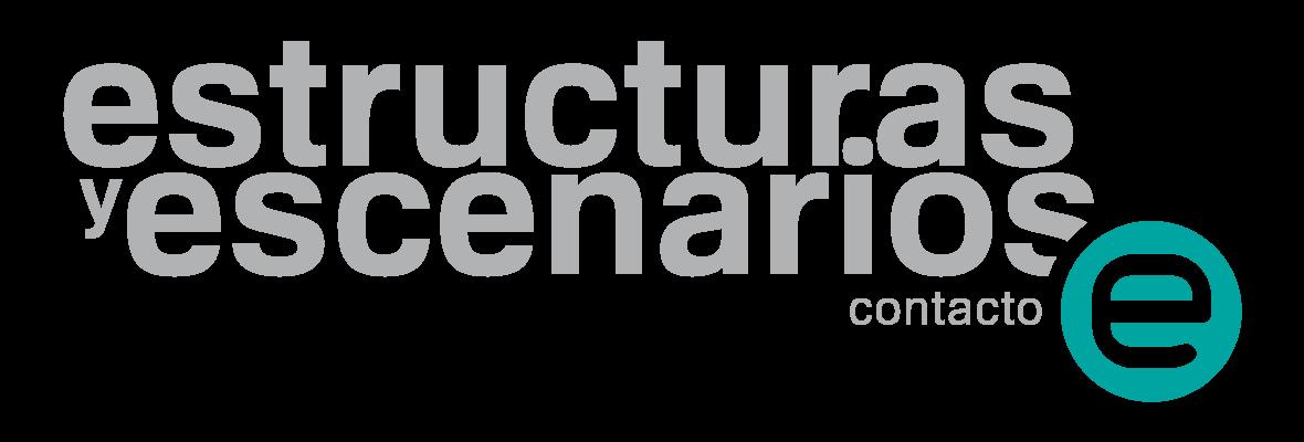 Estructuras y Escenarios contacto eLogo
